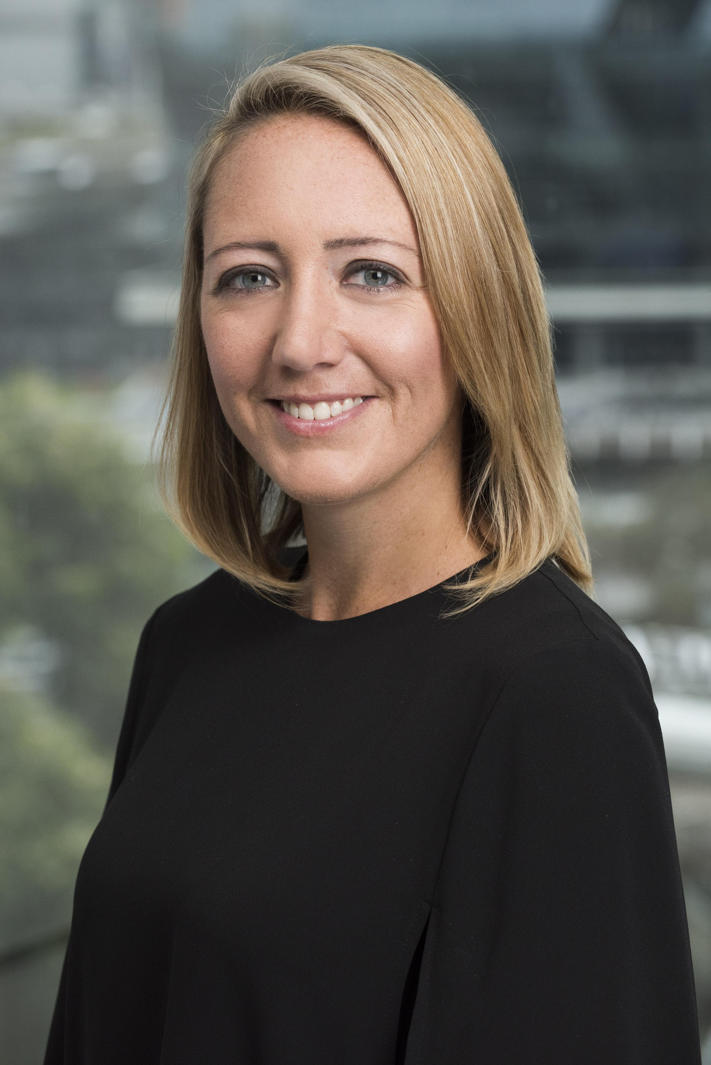 Angela McMillian