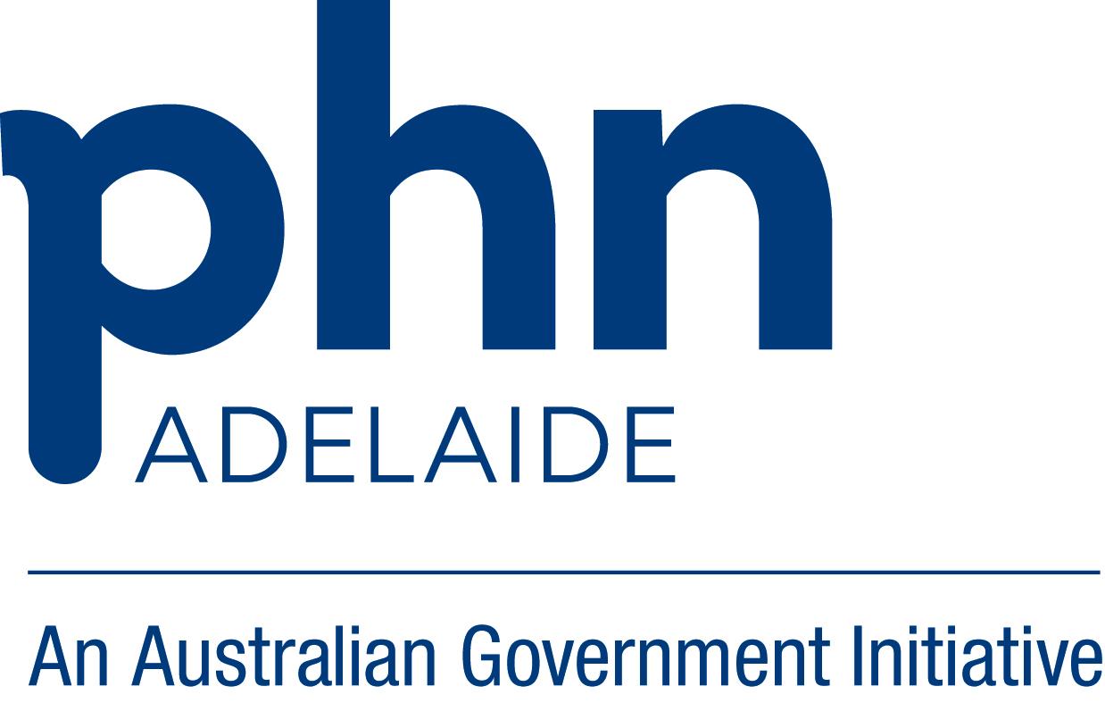 Adelaide PHN logo
