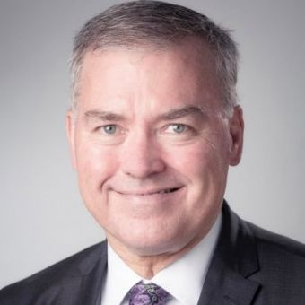Hon Minister Stephen Wade