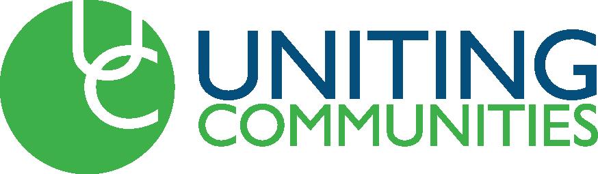Uniting Communities logo 2