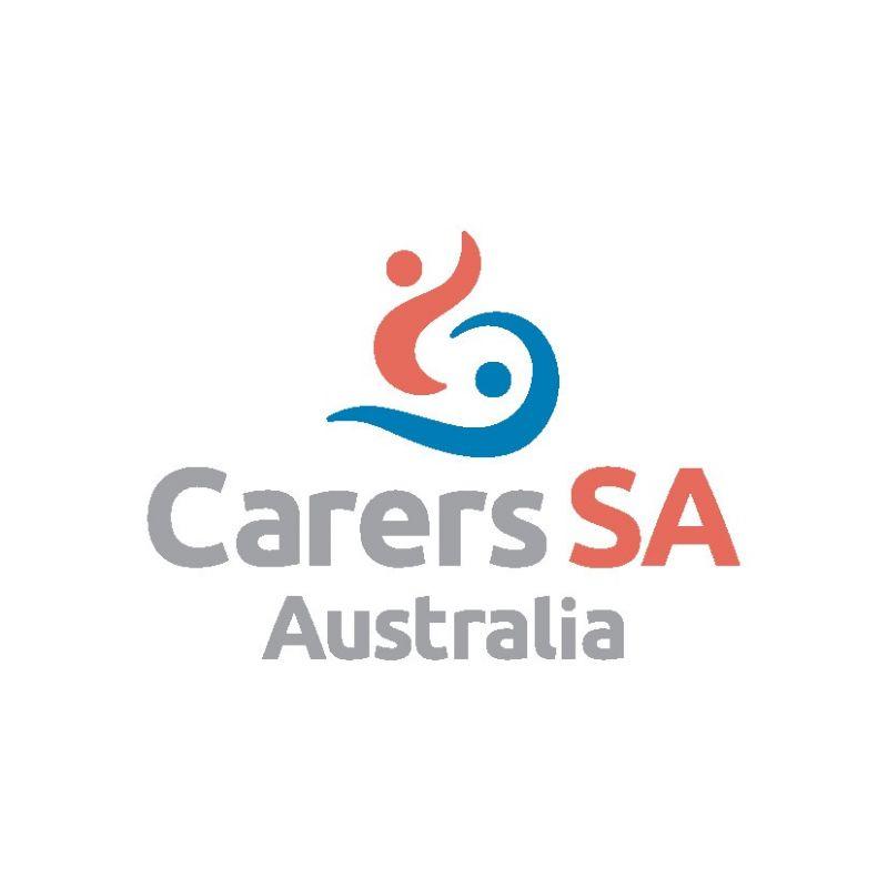 Carers SA Logo
