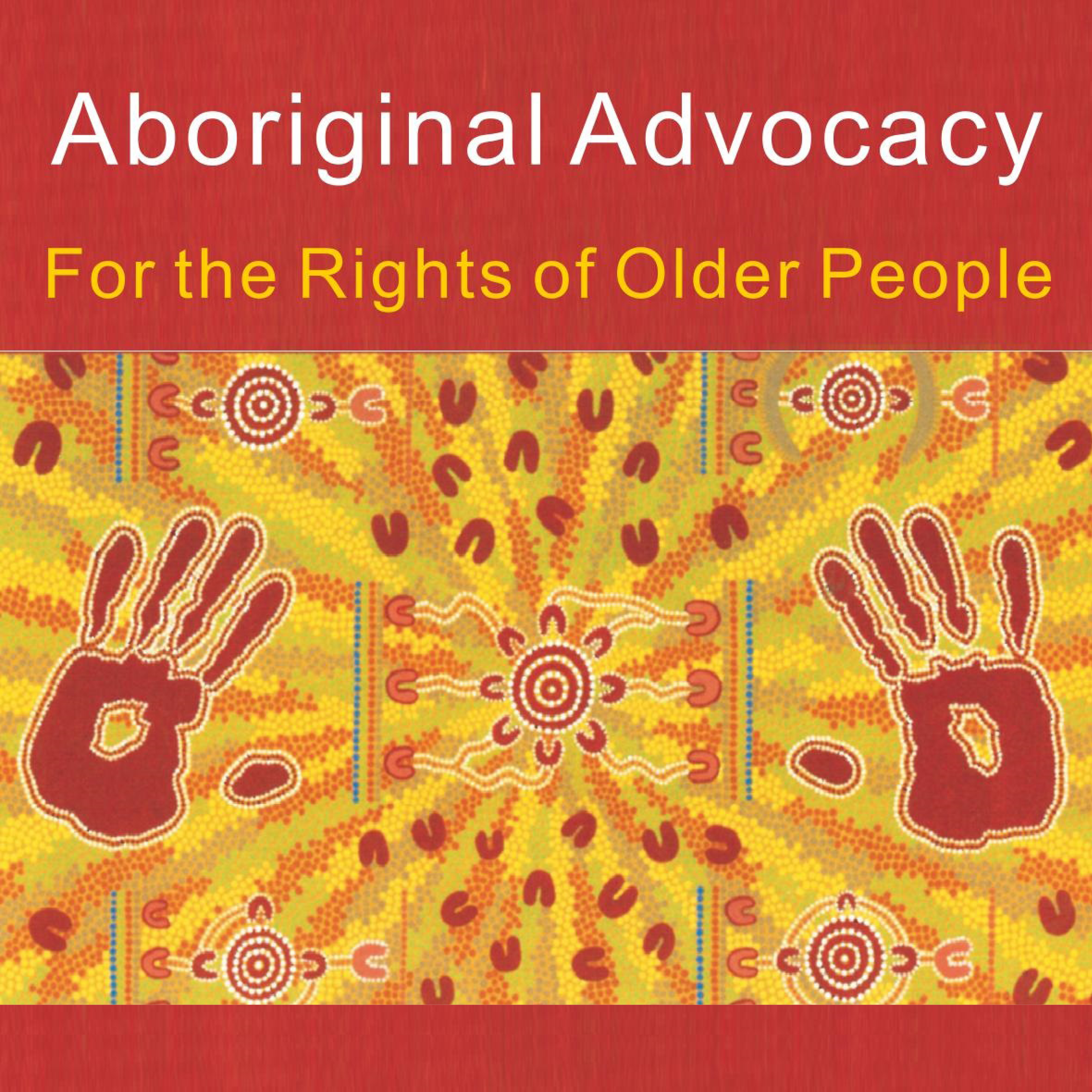 Aboriginal Advocay hero image